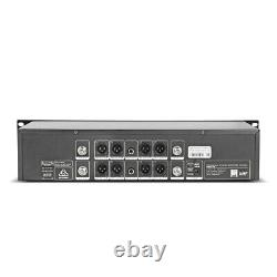 8 Channel Pro UHF Audio Wireless Microphone System 4 Handheld 4 Headset Lavalier