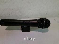 Lectrosonics UT200 Handheld Transmitter 665-691 MHz Block 26 (Export)