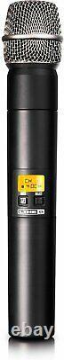 Line 6 14-Channel Handheld Digital Wireless Transmitter XD-V75 HHTM