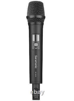 Saramonic SR-HM15 16-Channel UHF Wireless Handheld Microphone for UWMIC15
