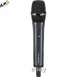 Sennheiser EW 135P G4 Camera-Mount Wireless Cardioid Handheld Microphone System