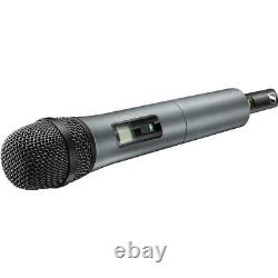 Sennheiser XSW 1-825-A Wireless Vocal Set, Frequency Band A 548-572MHz
