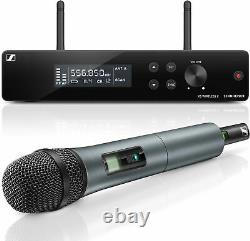 Sennheiser XSW 2-835-A Handheld Wireless Microphone A Range