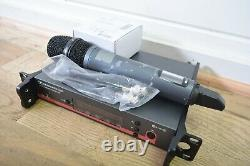 Sennheiser ew 100 G3 Wireless Handheld System 566-608MHz in VeryGood condition