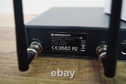 Sennheiser ew 300 G3 526-558MHz Wireless Microphone System with Handheld