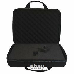 Shure BLX288/PG58 Dual Vocal Handheld Wireless DJ Microphone System+ Case