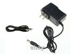 Gtd Audio 4 Channel Vhf Système De Microphone Sans Fil Portable MIC (marque Nouveau) 380h