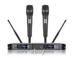 Karaoké Microphone Portatif Pour Sennheiser Skm9000 Microphone Wireless Uhf MIC