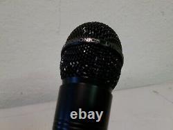 Lectrosonique Émetteur Portatif Ut200 665-691 Mhz Bloc 26 (exportation)
