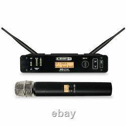 Ligne6 Microphone Numérique Sans Fil Sans Fil Xd-v75 Nouveau Xdv75 14 Canaux