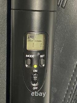 Microphone Sans Fil Shure Emetteur Ulx2-m1 662-698 Mhz Sm58 Beta MIC