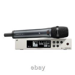 Sennheiser Ew 100-945 G4-s Wireless Handheld Microphone System A516 To 558 Mhz