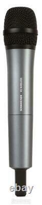 Sennheiser Xsw 1-835 Système De Microphone Portatif Sans Fil A Gamme