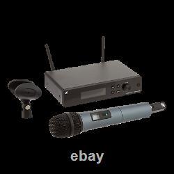Sennheiser Xsw 2-835-a Microphone Sans Fil Portatif A Gamme
