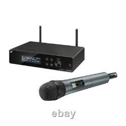 Sennheiser Xsw 2-835-a Wireless Handheld Microphone System Avec Capsule E835
