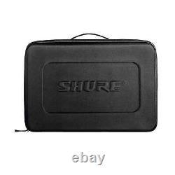 Shure Blx24/sm58 MIC Wireless System Withcordless Sm58 Microphone Vocal Portatif