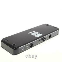 Shure Blx288/pg58 Système De Microphone Vocal Portatif À Double Canal H9 Nouvelle Garantie