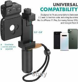 Smartcine Wireless Kit Vidéo Universel Complet Pour Iphone Et Android