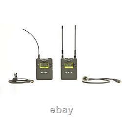 Sony Uwp-d11 Kit De Microphone Sans Fil Intégré Remplace Uwp-v1