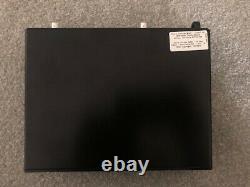 Système Sans Fil Shure Qlxd24/sm58 H50 (534-598mhz) Avec Microphone Portable Sm58